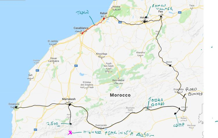 morocco map[9069]